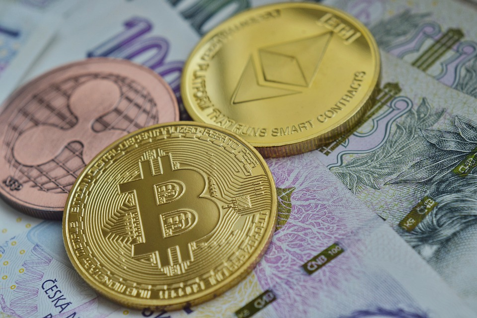 Buy XRP Through Various Exchanges