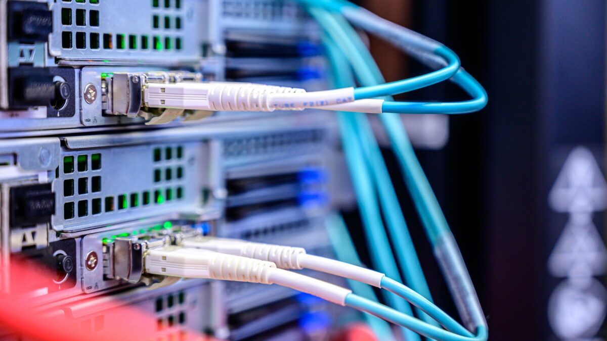 What is an Ethernet Cable used for?
