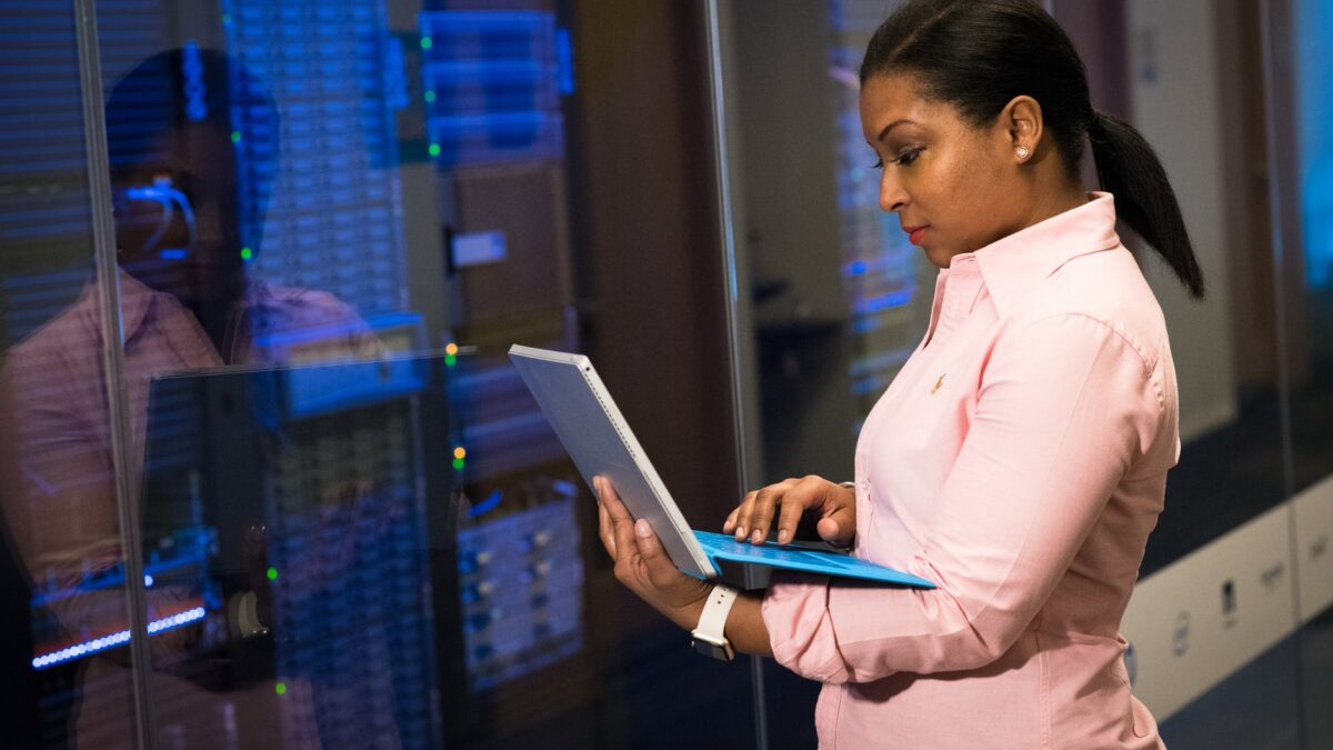 Eight Tips For Improved Technology Management
