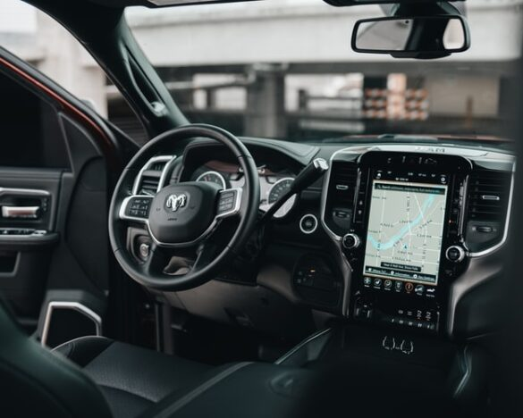 Innovations In Car