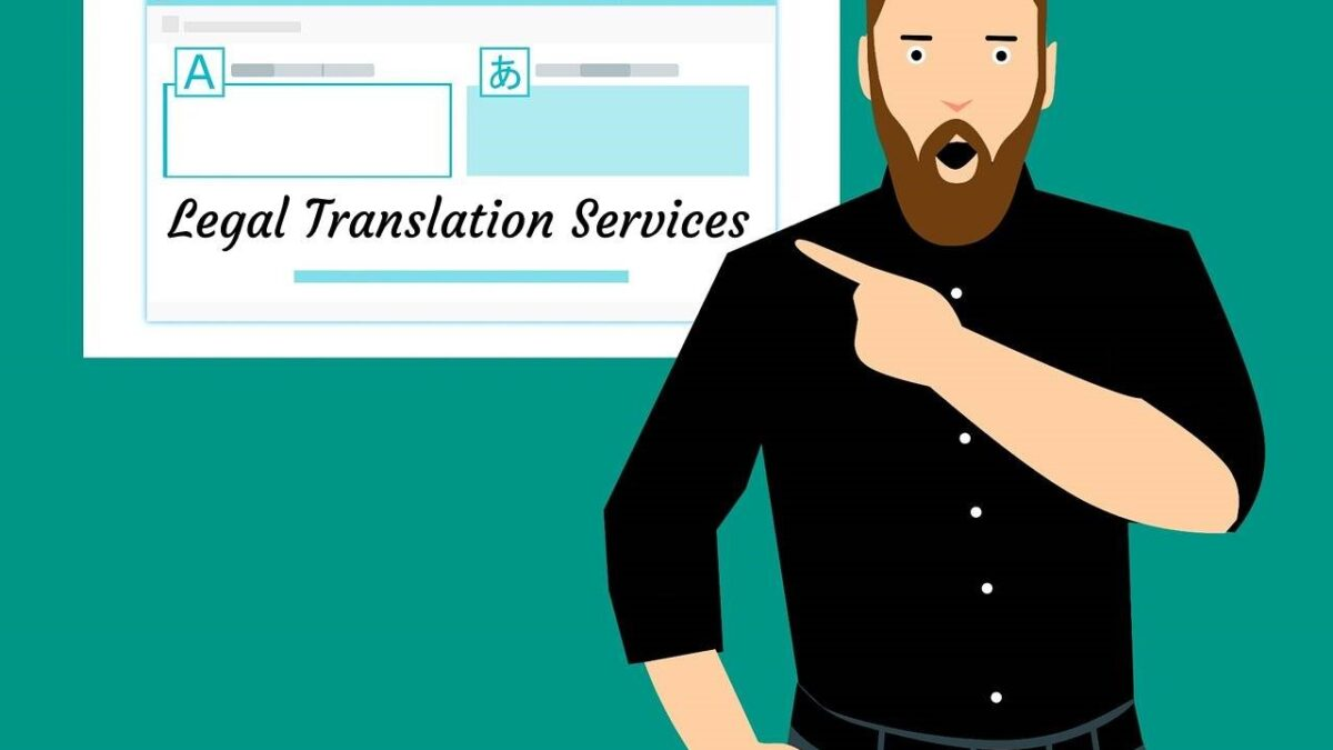 Legal Translation Services in Singapore 2021