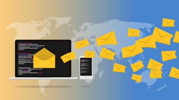 Migrating Email from Older Systems to Windows 10