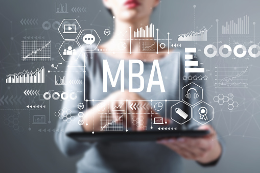 MBA with business