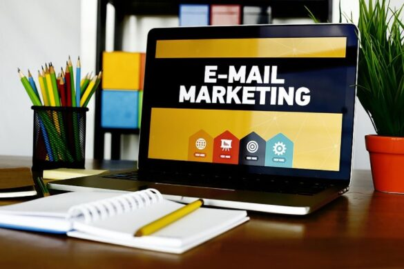 New Email Marketing
