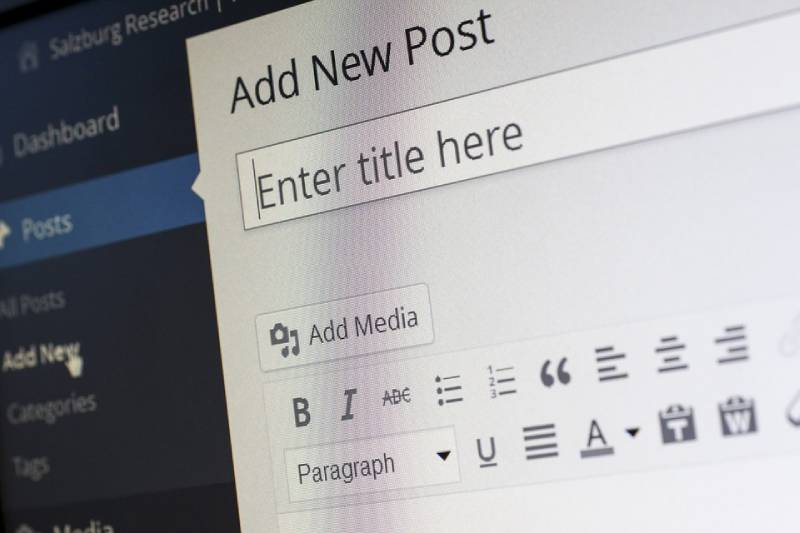 How to Write Blog Posts That'll Go Viral
