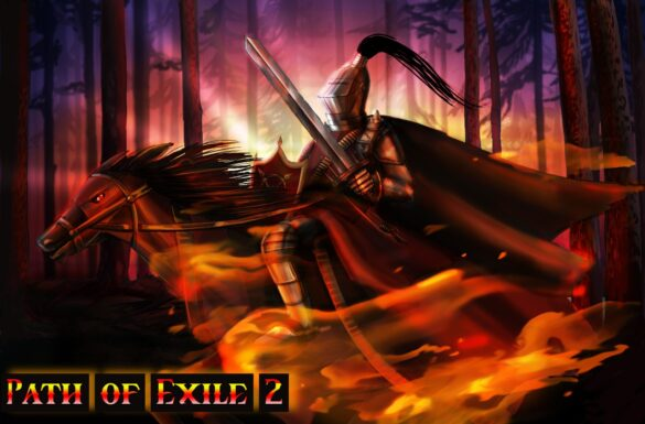 Path of Exile 2 (2)