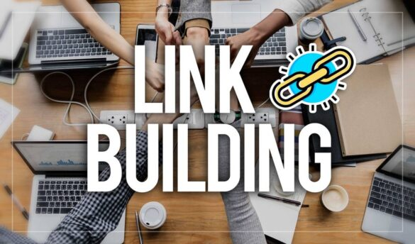 Right and Wrong Link Building Strategies to Get Good Ranking and Website Traffic