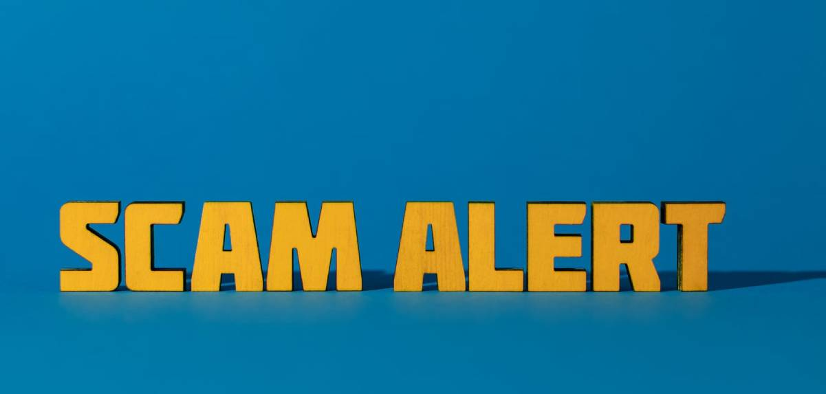 Scam Alert: Ignore Phony Banking Texts and Phone Calls