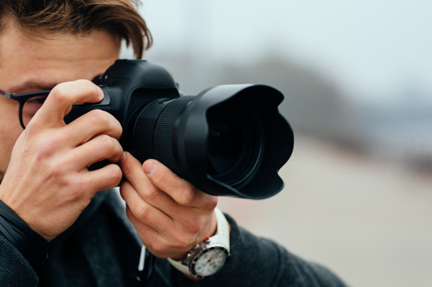 How to Choose Your Photography Niche