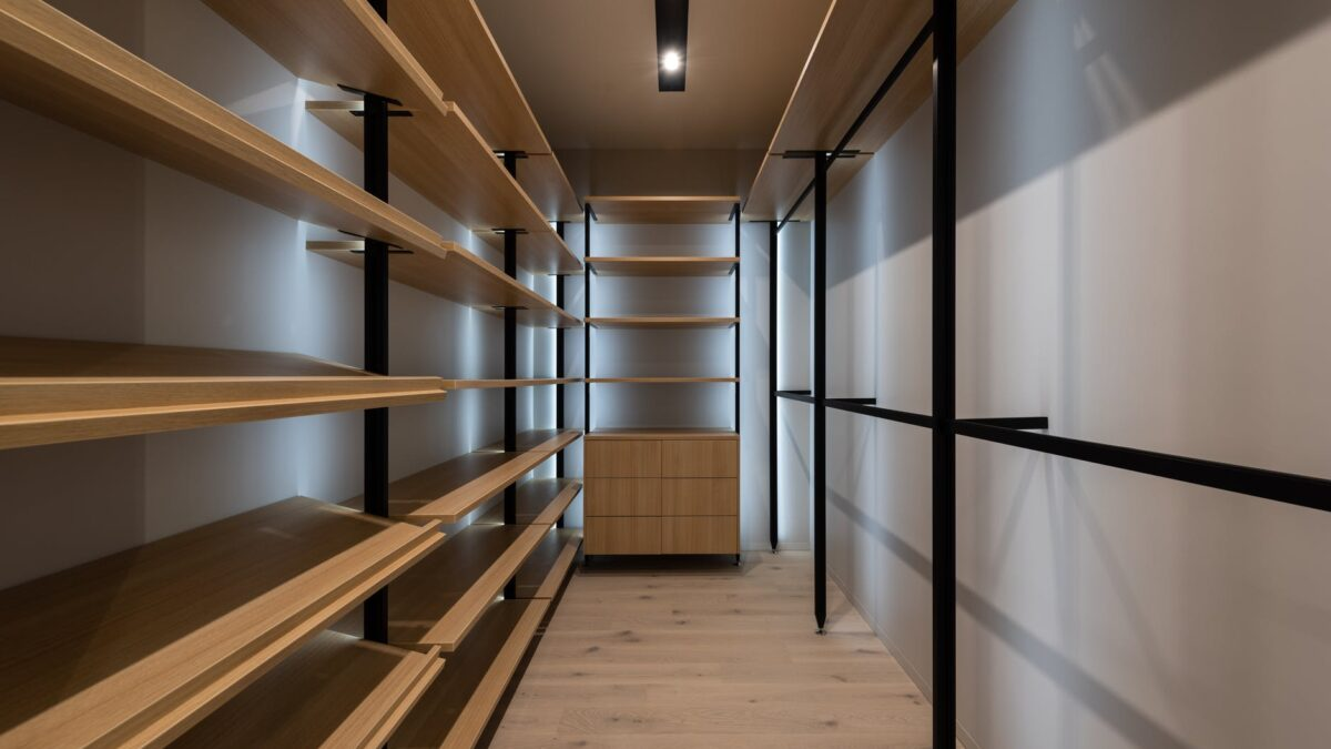 5 Practical Types of Stackable Storage For Your Home