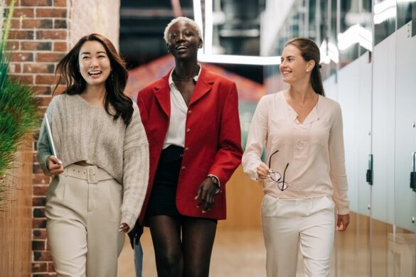 5 Barriers Facing Women Entrepreneurs in The Business World
