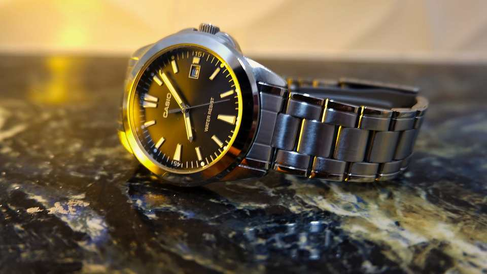 10 Best Casio Watch for Your Personal and Fashion Statement