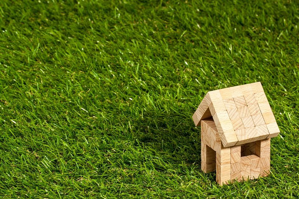 Real-estate as Profitable Business Plan