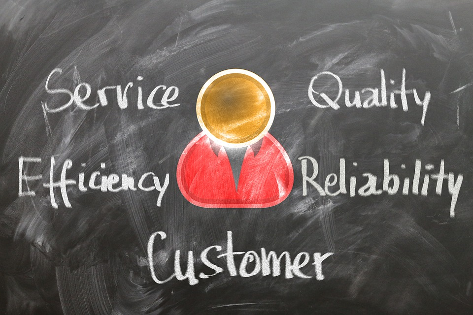 Warehousing 101 – 4 Tips To Optimise Customer Service Effectively