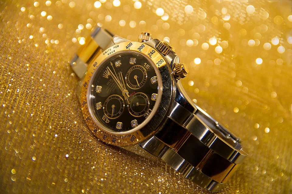 6 Most Expensive Wristwatches in the World