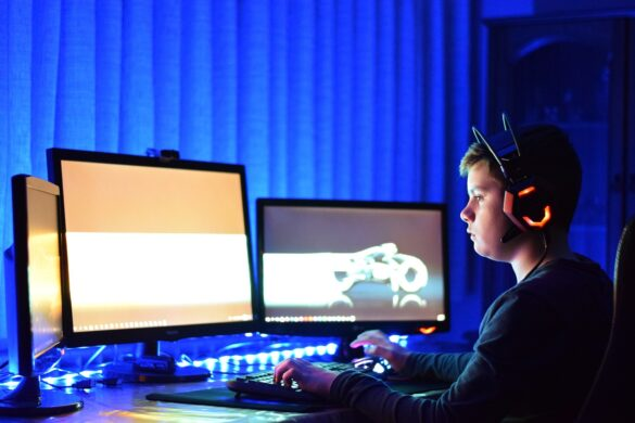 Outsourcing Technical Support: Your Company's Secret Weapon in the Fight for the Gaming Market