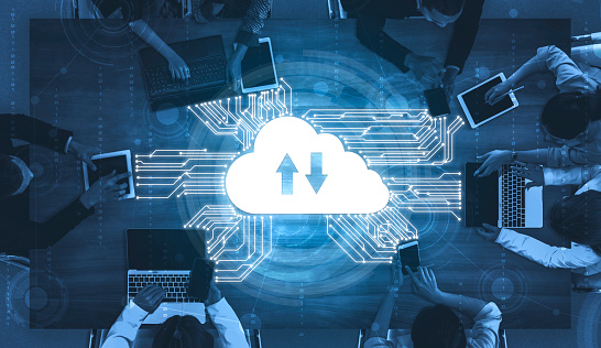 How To Grow Your Revenues By Selling On Cloud Marketplaces: An Analysis