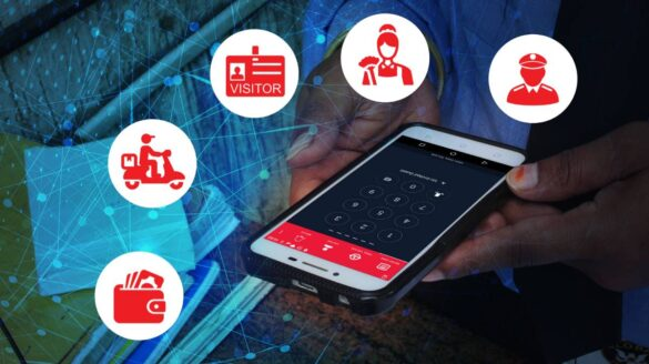 Technology Vs traditional methods to manage a housing community