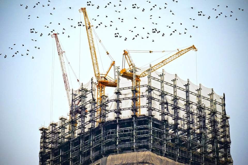 Top 6 reasons Why Logo Is Crucial For Construction Business