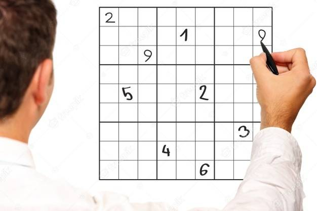 Enjoy Sudoku Puzzles And Learn To Solve Them Easily