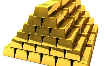 Learn how you can invest in gold