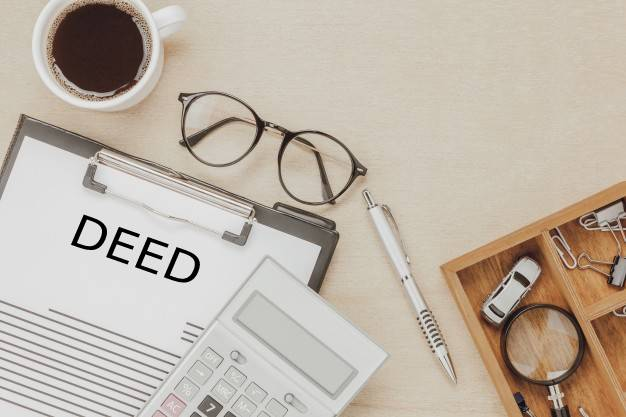 5 Free Online Deed Forms You Can't-Miss