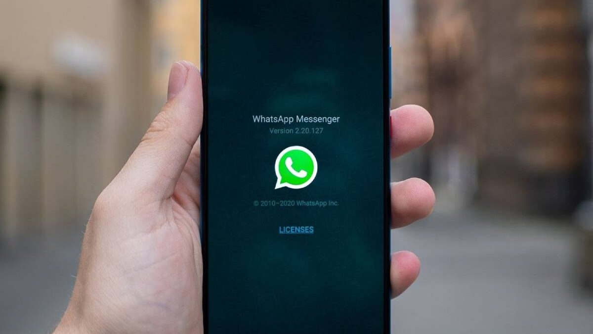 3 Ways to Spy on Someone's WhatsApp