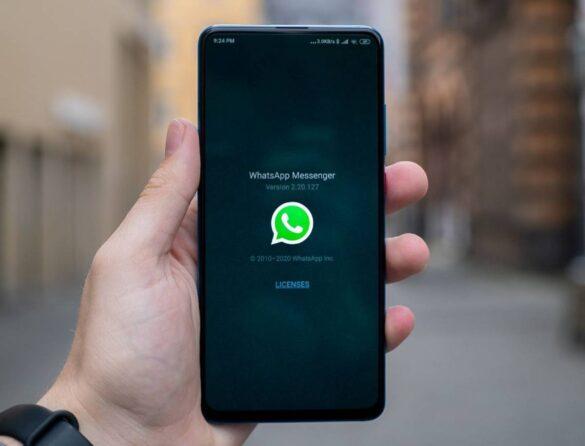 3 Ways to Spy on Someones WhatsApp