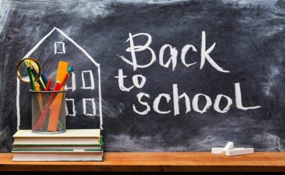 Back to School Course