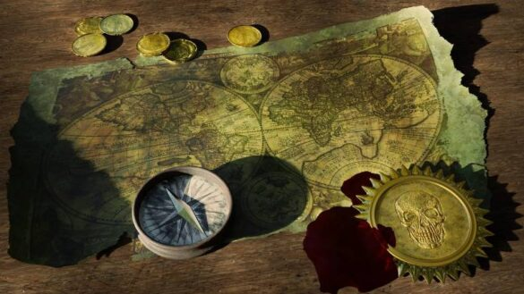 Do You Use a Map Radius
