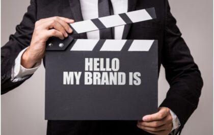 Brand Yourself On Social Media