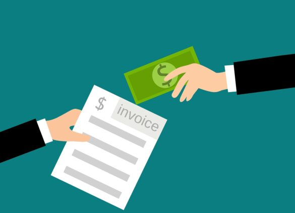 6 Easier Ways to Create Invoices for Services Rendered