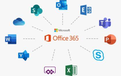 Back Up Microsoft 365