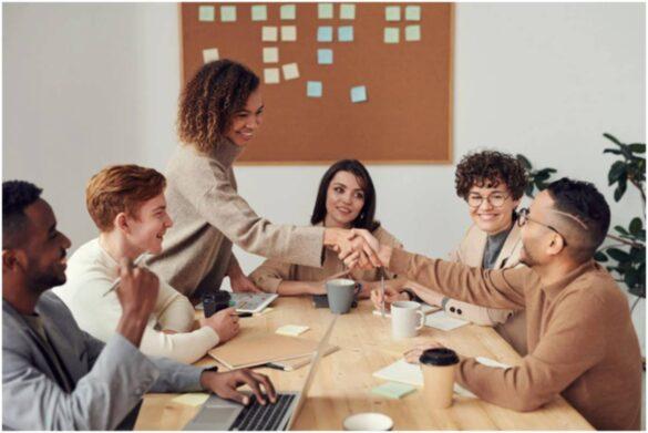 Employee Recognition & Rewards