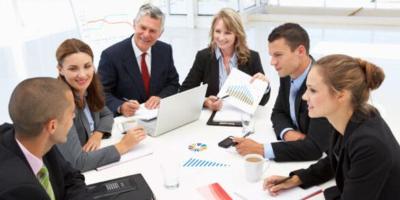 Secrets to Holding Productive Meetings