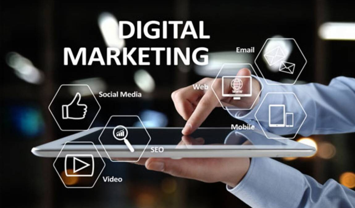 How to Increase Sales with Digital Marketing?