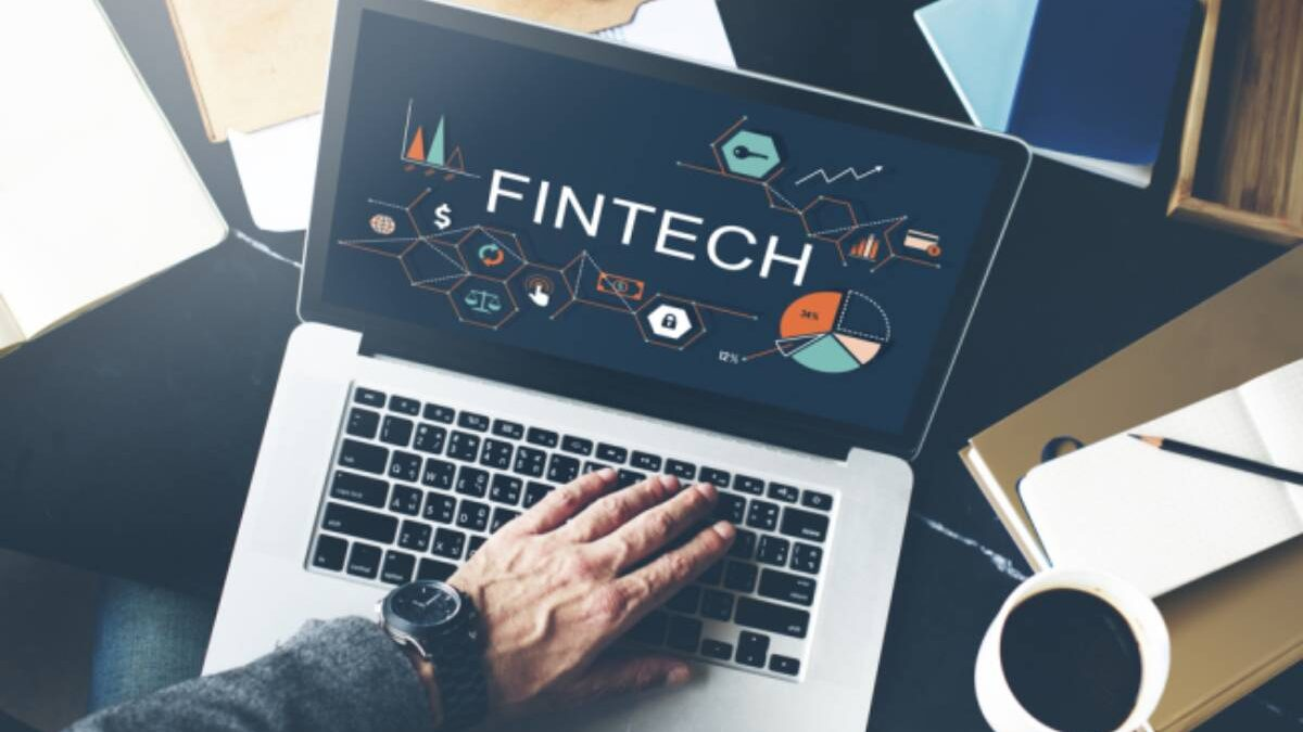 How to Build and Fund a Financial Technology Company