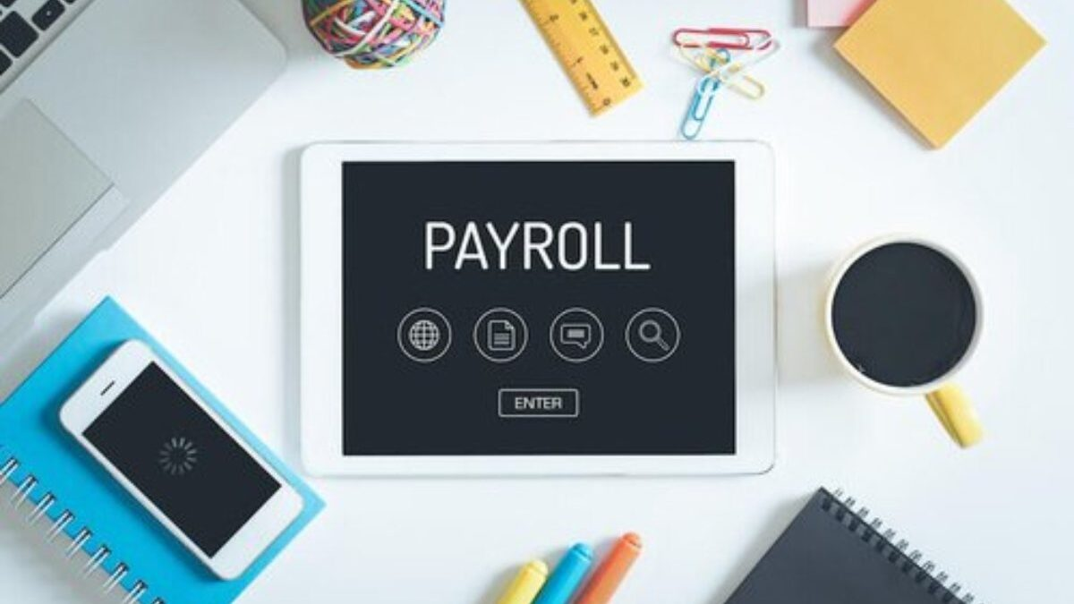 4 Ways Remote Teams Can Utilize Payroll Software