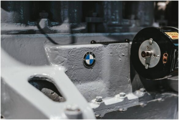 Learn When to Replace a Car Battery in BMW