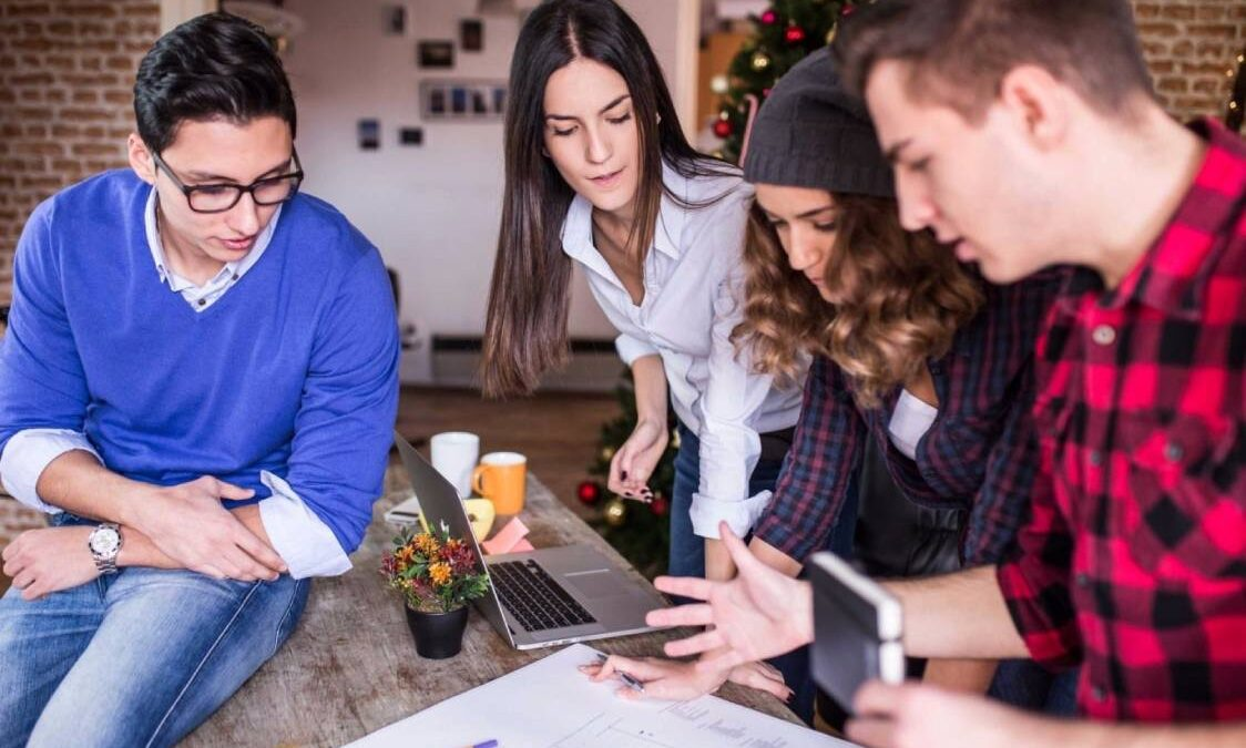 Top Skills A Millennial Entrepreneur Should Have For A Successful Business Plan