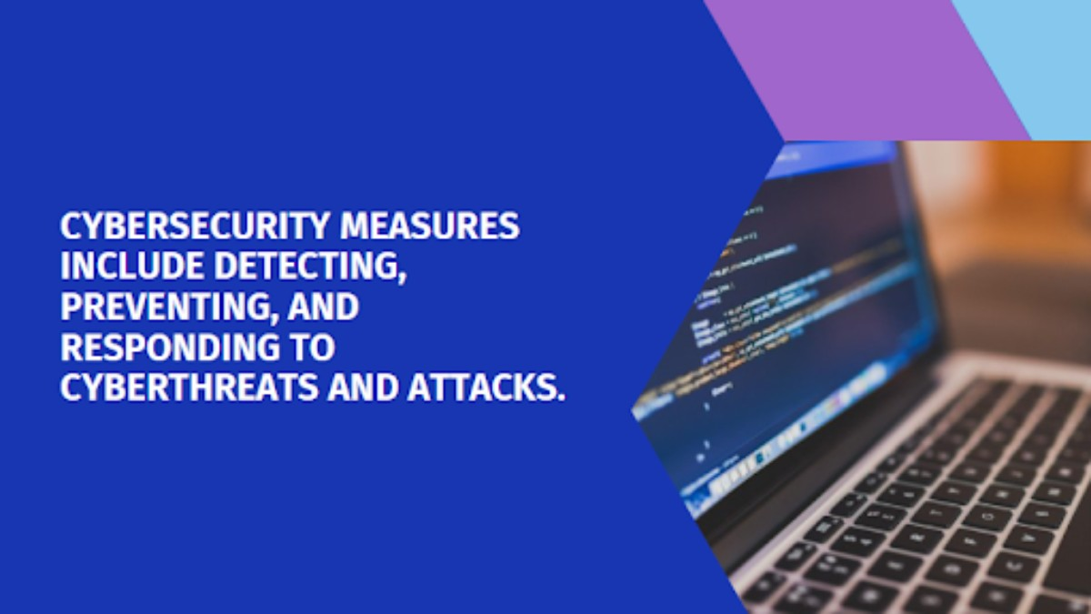 Cybersecurity: A Brief Overview