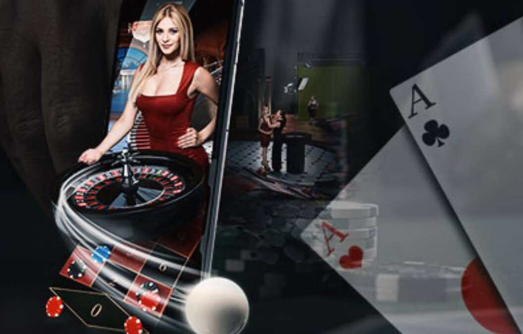 Live Casinos: Accessibility and Interaction in One