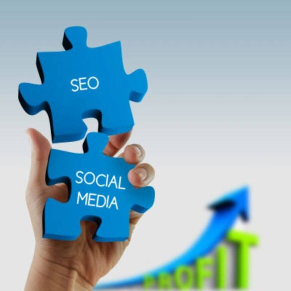 Social Media Marketing and SEO in Your Strategy