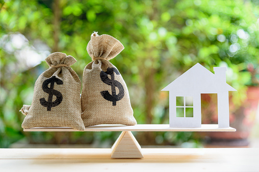 How Has Availing Home Loans Online Become Safer Over the Years