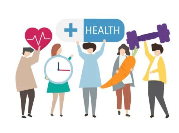 employees' health