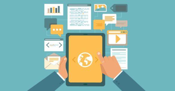 Global Websites
