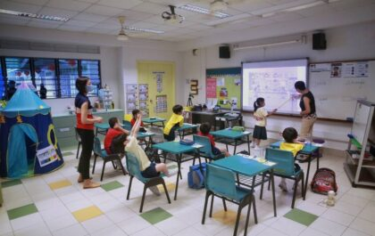 Different Types of Learning Methods for Kids
