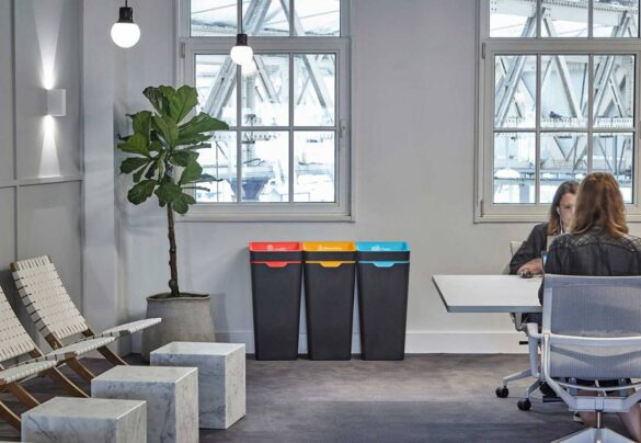 Five Ways to Make Your Business More Eco-Friendly